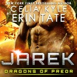 Jarek: Dragons of Preor Book 1