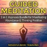 Sleep Meditation Bundle: 2-in-1 Guided Meditation & Hypnosis Bundle for Relaxation, Stress Relief, to Reduce Procrastination & Anxiety, and for a Deep Sleep Every Night (Self Hypnosis, Affirmations, Guided Imagery & Relaxation Techniques Bundle)