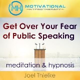 Get Over Your Fear of Public Speaking - Meditation & Hypnosis
