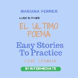 Novels in Spanish: EL Ultimo Poema