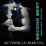 Second Best: Dark Falkon, Book 2