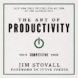 The Art of Productivity:Your Competitive Edge