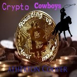Crypto Cowboys - Rounding Up Your Money