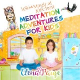 Lolli and the Magical Kitchen (Meditation Adventures for Kids - volume 6)