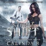 Storm Shift: Book 1 in the Charming Shifter Mysteries