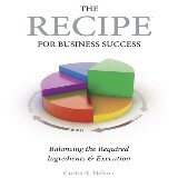 The Recipe For Business Success