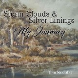 Storm Clouds & Silver Linings: My Journey