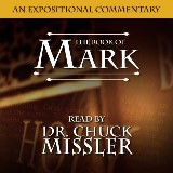 Book of Mark: An Expositional Commentary