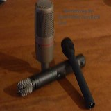 Microphones By Donald Reed