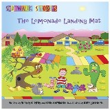 Sidewalk Stories The Lemonade Landing Mat