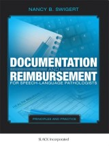 Documentation and Reimbursement for Speech-Language Pathologists