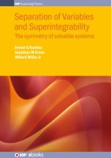 Separation of Variables and Superintegrability