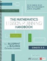 The Mathematics Lesson-Planning Handbook, Grades 3-5