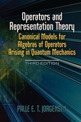 Operators and Representation Theory