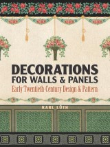 Decorations for Walls and Panels