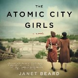 The Atomic City Girls