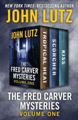 The Fred Carver Mysteries Volume One