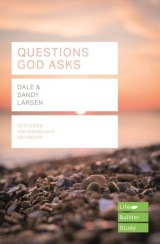 Questions God Asks (Lifebuilder Study Guides)
