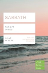 Sabbath (Lifebuilder Study Guides)