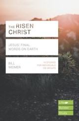 The Risen Christ (Lifebuilder Study Guides)