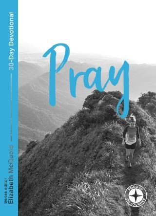 Pray: Food for the Journey - Themes