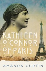 Kathleen O'Connor of Paris