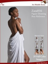 Art Models Zaza016