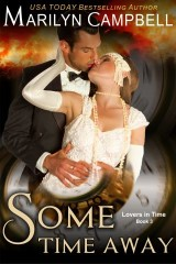 Some Time Away (Lovers in Time Series, Book 3)
