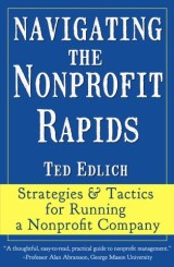 Navigating the Nonprofit Rapids