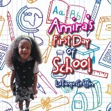 Amira'S First Day of School