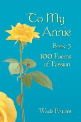 To My Annie Book 3