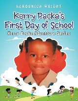 Kerry Packa'S First Day of School