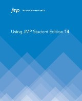 Using JMP Student Edition 14