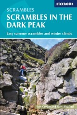Scrambles in the Dark Peak