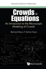 Crowds in Equations