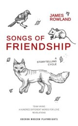 Songs of Friendship: A Storytelling Cycle