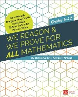 We Reason & We Prove for ALL Mathematics