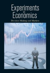 Experiments in Economics
