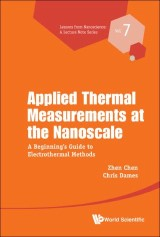 Applied Thermal Measurements at the Nanoscale