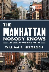 The Manhattan Nobody Knows