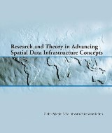 Research and Theory in Advancing Spatial Data Infrastructure Concepts