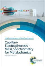 Capillary ElectrophoresisMass Spectrometry for Metabolomics