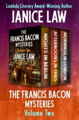 The Francis Bacon Mysteries Volume Two