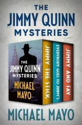 The Jimmy Quinn Mysteries