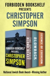 Forbidden Bookshelf Presents Christopher Simpson