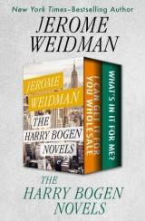 The Harry Bogen Novels