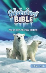 NIV, Adventure Bible, Polar Exploration Edition, Full Color, eBook