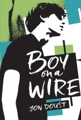 Boy on a Wire