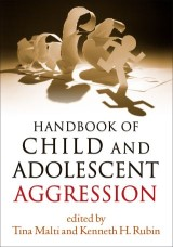 Handbook of Child and Adolescent Aggression