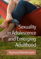 Sexuality in Adolescence and Emerging Adulthood
